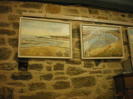 Goustadig : arredamento bretone