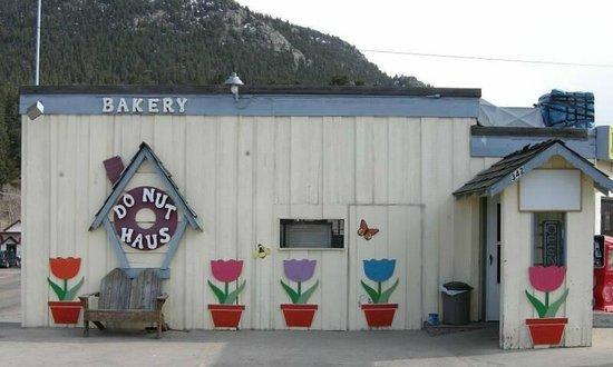 Donut Haus in Estes