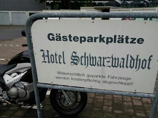 Hotel Schwarzwaldhof Hinterzarten Bewertung