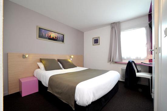 Inter-Hotel Nantes Saint-Herblain