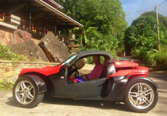 Buggy & Jeep Rental/Sales/Bungalows : Car Photo 1