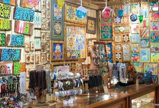 Caribbean Trading Company Store