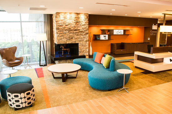 Fairfield Inn & Suites by Marriott Moncton