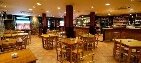 La Magaya Sidreria Restaurante