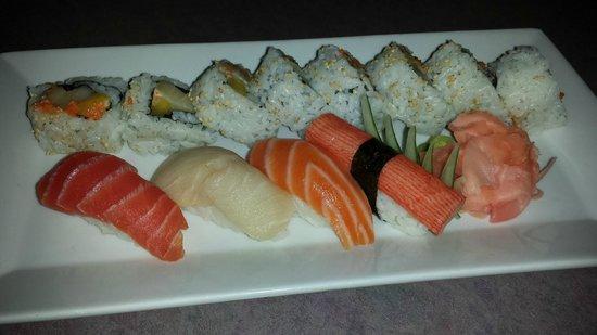 Miyoko Sushi