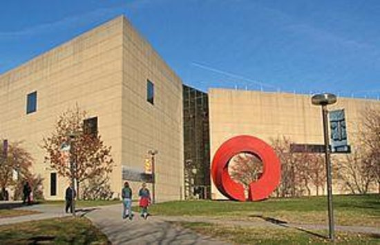 Eskenazi Museum of Art at Indiana University