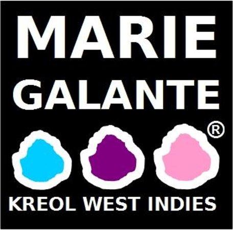 Grand Bourg, Guadeloupe: Le logo, marque déposée.
