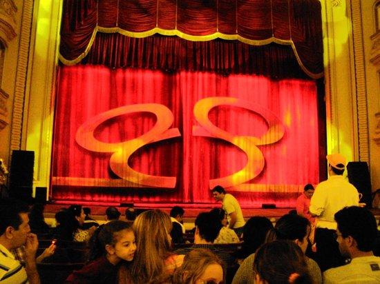 Pedro II  Theater: Teatro Pedro II