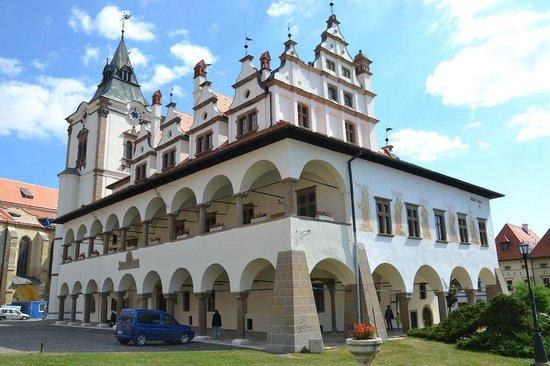 Town Hall: Levoča