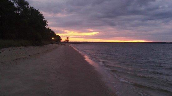 Far East Beach Concierge Camping照片