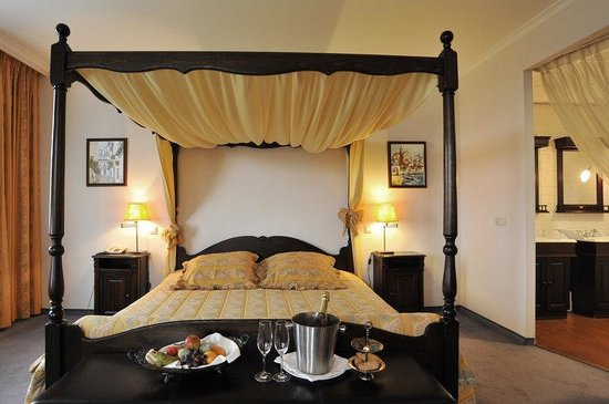 Golden Tulip Hotel Zevenbergen: Golden Tulip Zevenbergen Rooms