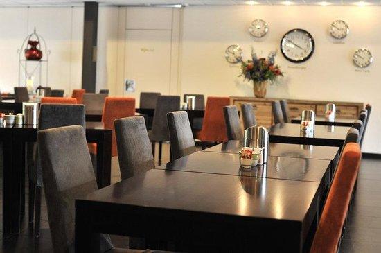 Golden Tulip Hotel Zevenbergen: Golden Tulip Zevenbergen Restaurant