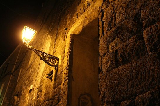 Domaine de Croccano: Sartène