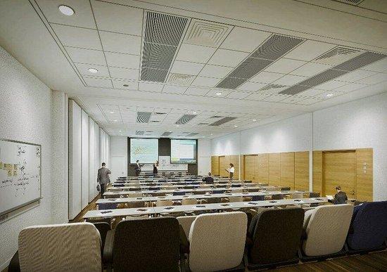 سكانديك كلارا: Meeting Room