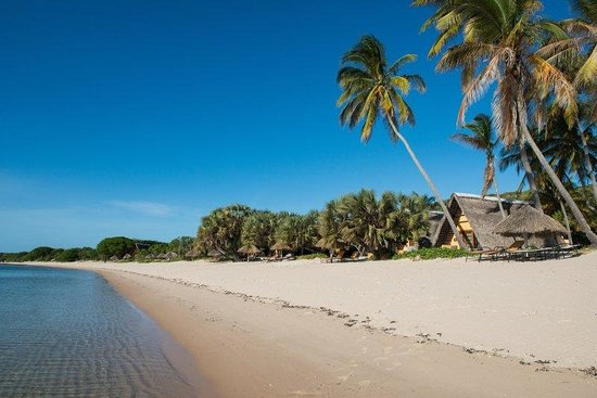 Best Hotels In Mozambique