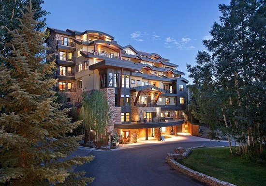 Photo of Lumiere Hotel Telluride