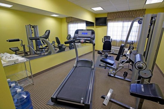 Days Inn Salado: Fitness Center