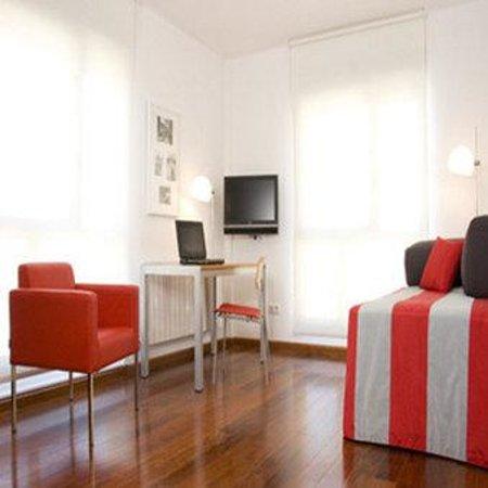 Apartamentos Sabinas El Pilar: Mod Galleries