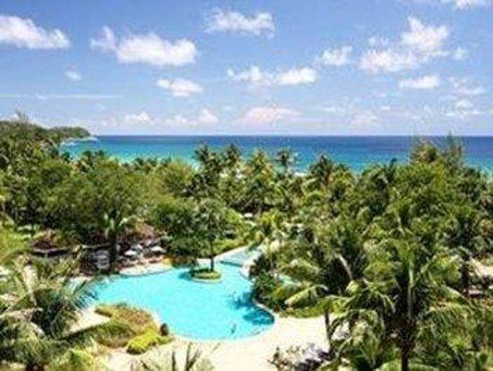 Thavorn Palm Beach Resort : Other