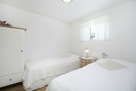Helguhus Bed and Breakfast : Double room