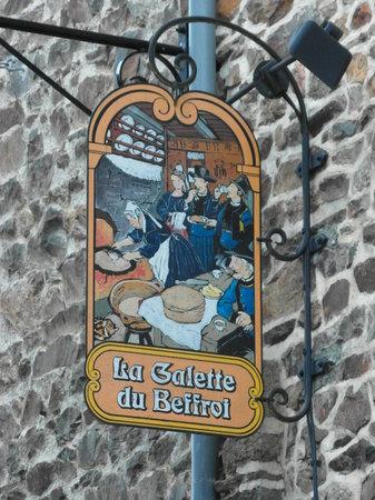 La Galette du Beffroi