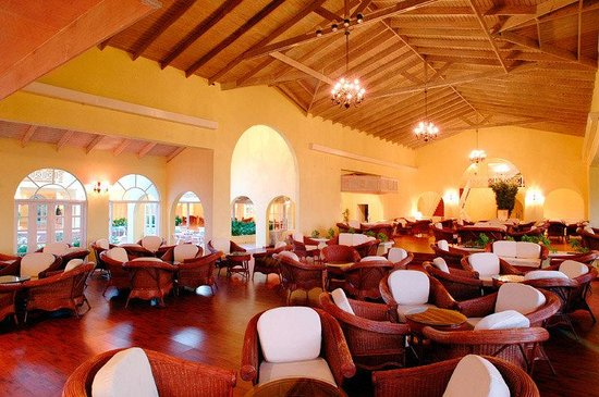 Grenadian by Rex Resorts: Grenadian Tamarind Lounge