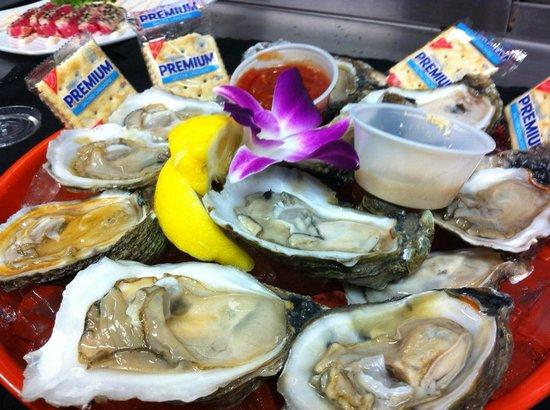 Photo of American Restaurant The Siesta Key Oyster Bar at 5238 Ocean Blvd, Sarasota, FL 34242, United States