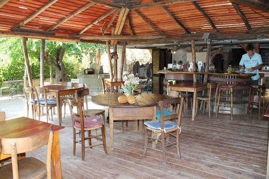 Restaurant Saint Alexandre Gard