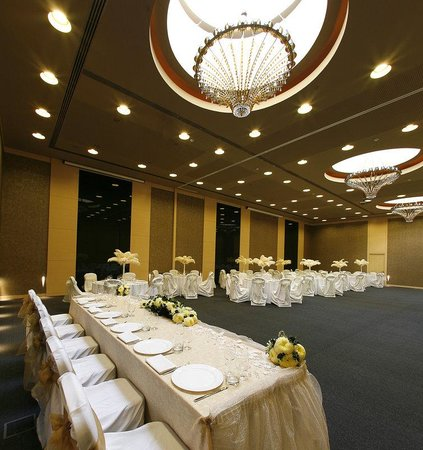 Golden Tulip Ana Dome: Meeting Room