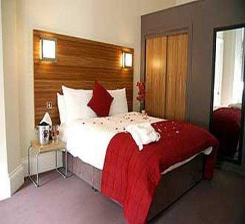 Dreamhouse Apartments Rothesay: Rothesay Bed