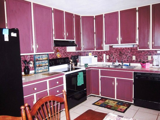 Gateway Inn & Suites of Cooperstown : Kitchen