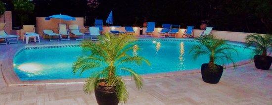 Photo of Hotel de la Mer Juan-les-Pins