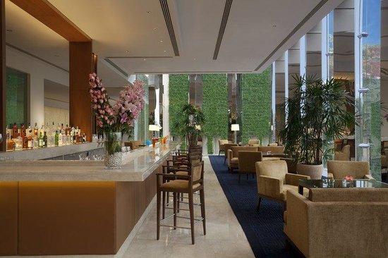 ดิ โอเบอรอย คุร์เคาน์: The Piano Bar