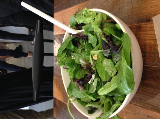Photo of American Restaurant Sweetgreen at 1164 Broadway, New York, NY 10001, United States