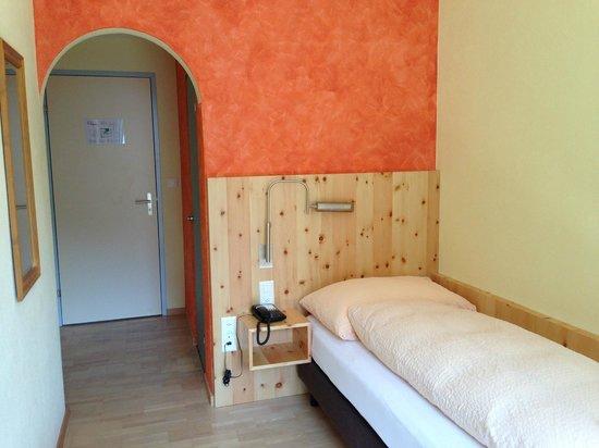 Ambiente Hotel Freieck: Single room
