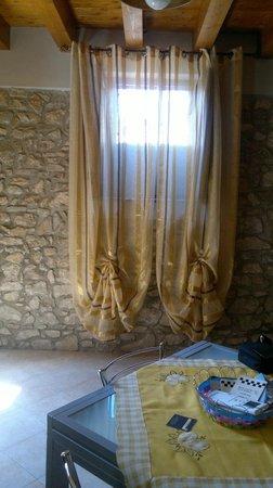 Casa Vacanze Caccamo: finestra
