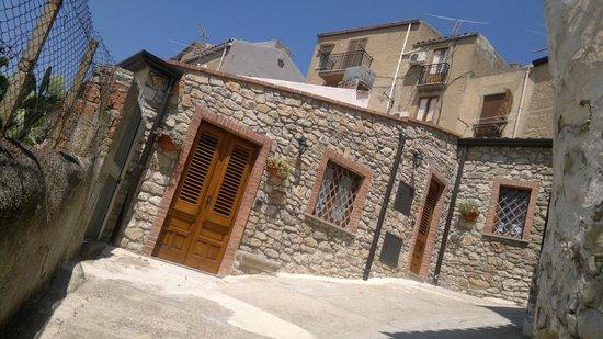 Casa Vacanze Caccamo: esterno