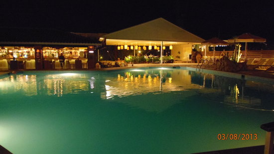 Louros Beach Hotel Spa: lovely pool