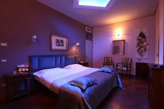 Hotel Salvarola Terme