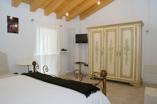 B&B Marostica : Camera Re