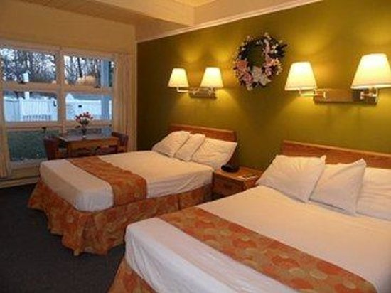 Lido Motel: Dwarfsandlido