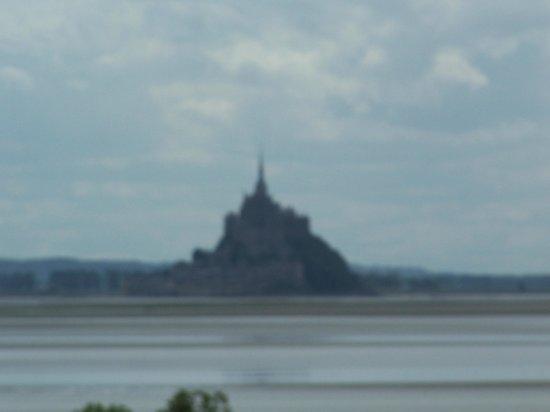 La Casserole de la Baie : Mont St-Michel