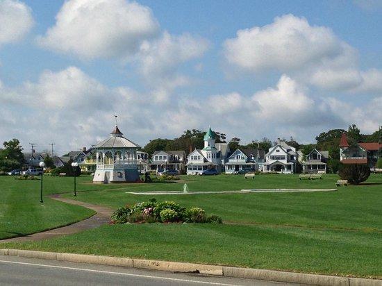 Martha's Vineyard Surfside Motel: Oak Bluffs