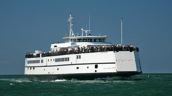Car Ferries To Nantucket Island