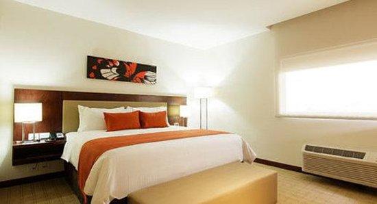 Wyndham Garden San Jose Escazu: Guest Room