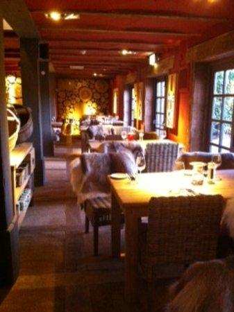 Hotels Near Stoneleigh Abbey