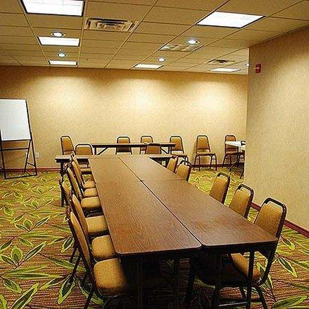 Magnuson Hotel Commerce Meeting
