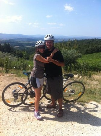 I Bike Tuscany : what a ride!