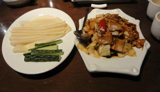 Zaozishu Vegetarian Restaurant