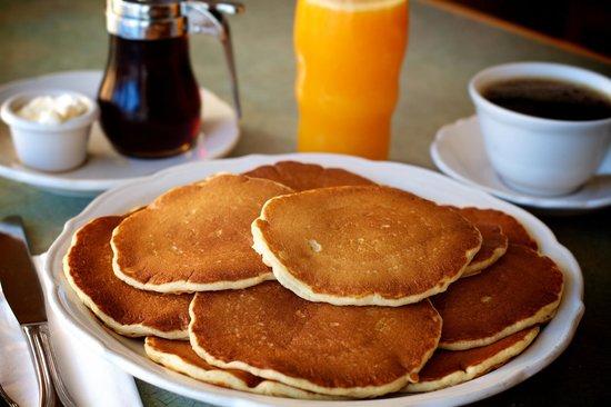 Buttermilk pancakes batter takes 5 days to make gluten free also the original pancake house buttermilk pancakes batter takes 5 days to make gluten ccuart Gallery